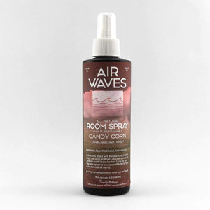 Air Waves Natural Room Spray - Candy Corn