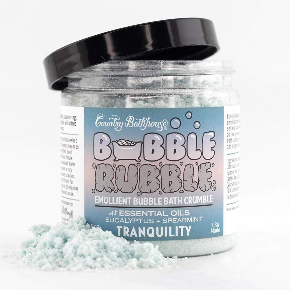 Bubble Rubble - Tranquility