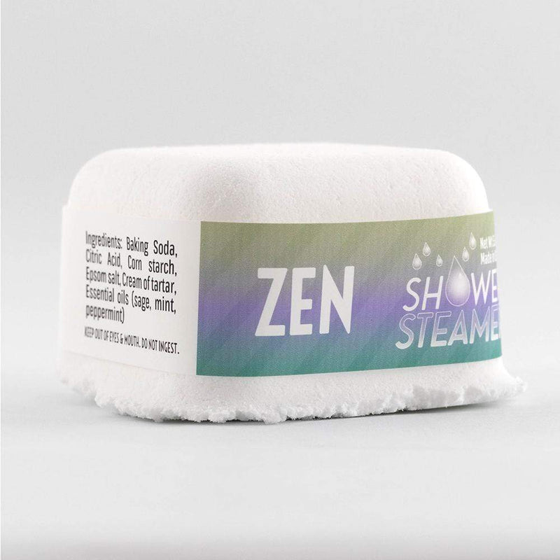 Shower Steamer - Zen