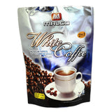 MALCO 2 In 1 White Coffee Without Added Sugar 30G x 15's
