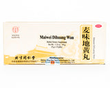 Mai Wei Di Huang Wan (Tong Ren Tang Eight Immortals Tea Pills) 麥味地黃丸