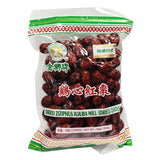 Red Jujube / Red Chinese Dates 鸡心/去核鸡心红枣 340g
