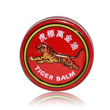 Tiger Balm Pain Relieving Ointment (Red Extra Strength) 虎标红色加强万金油 4g