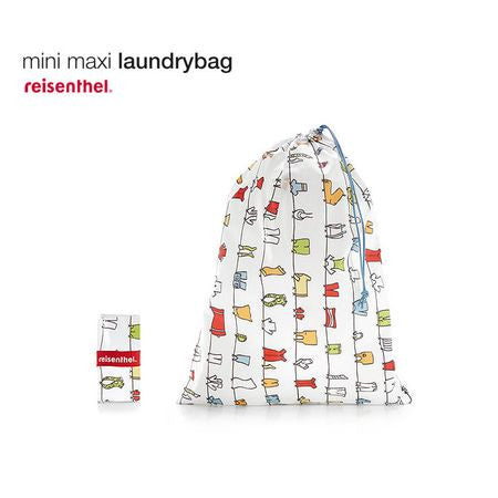 Mini Maxi Laundry Bag