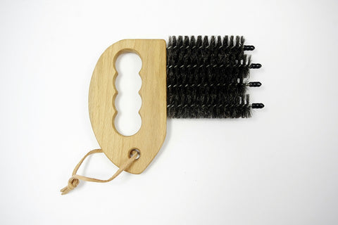 Beech and Goat's Hair Blind brush