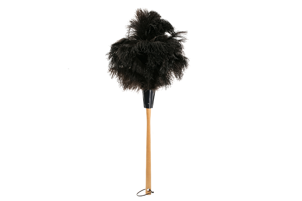 Plumeau Medium - Medium Feather Duster