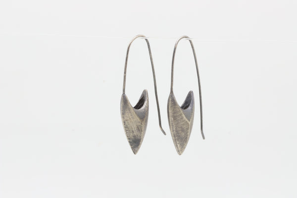 Shield Earring - Sasha Walsh Designs