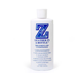 Zaino Z-10 Leather in a Bottle