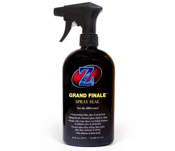 Zaino Z8 Grand Finale Spray Seal