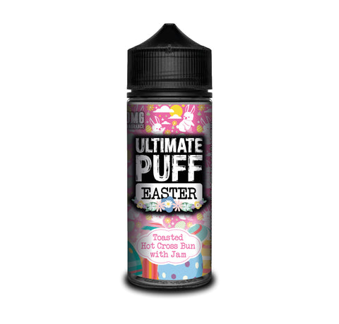 Ultimate Puff Easter 120ml