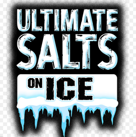 Ultimate Salts On Ice