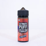 Ultimate Puff Sherbet 120ml