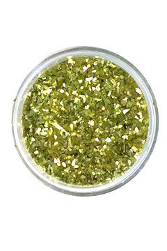 ICE Resin® Chartreuse German Glass Glitter