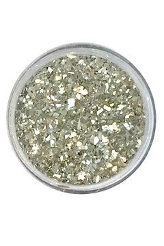 ICE Resin® Silver German Glass Glitter