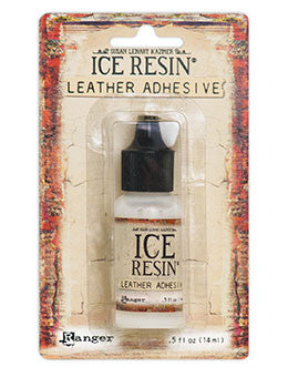 ICE Resin® Leather Adhesive
