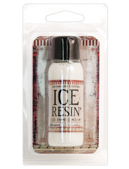 ICE Resin® Iced Enamels Medium, 1 oz.
