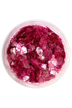 ICE Resin® Raspberry Shattered Mica