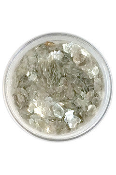 ICE Resin® Silver Shattered Mica