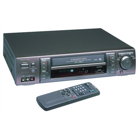 Sony Video Walkman VCR - MiniDV - Sony GV-D1000