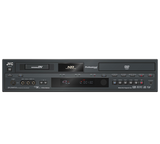 JVC SR-DVM700U 3-in-1 MiniDV, 250GB Hard Disk Drive, and DVD Player/Recorder Combo Deck