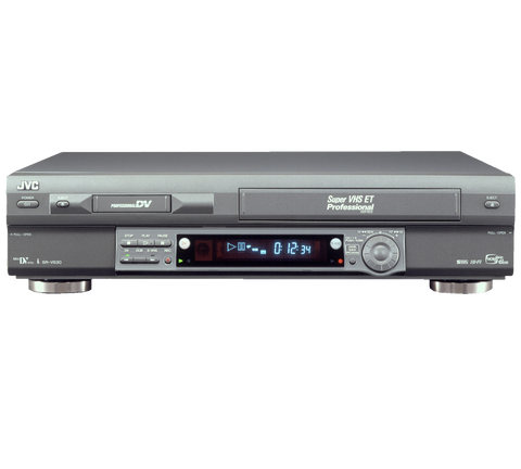 Sony SL-HF400 Super Beta HiFi VCR
