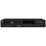 JVC Video Recorder - Blu-ray Disc & HDD Recorder - JVC SR-HD1500US