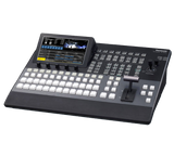 Panasonic AV-HS410 HD / SD Multi-Format Live Switcher