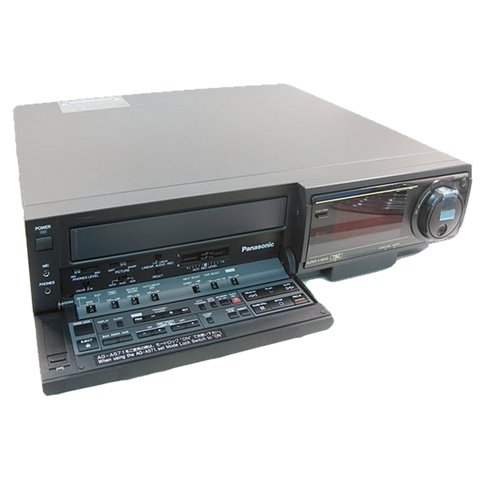 Sony Hi8 VCR - Player / Recorder - Professional - Sony EVO-550H