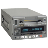 Panasonic DVCPro VTR - Video Recorder - Panasonic AJ-D250