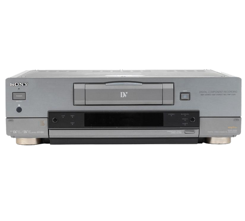 Samsung SV-5000W Multi-System Converting VCR - USA Model