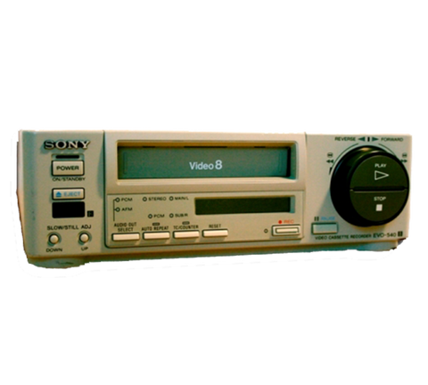 Sony GV-D200 Digital8 Video Walkman™ VCR