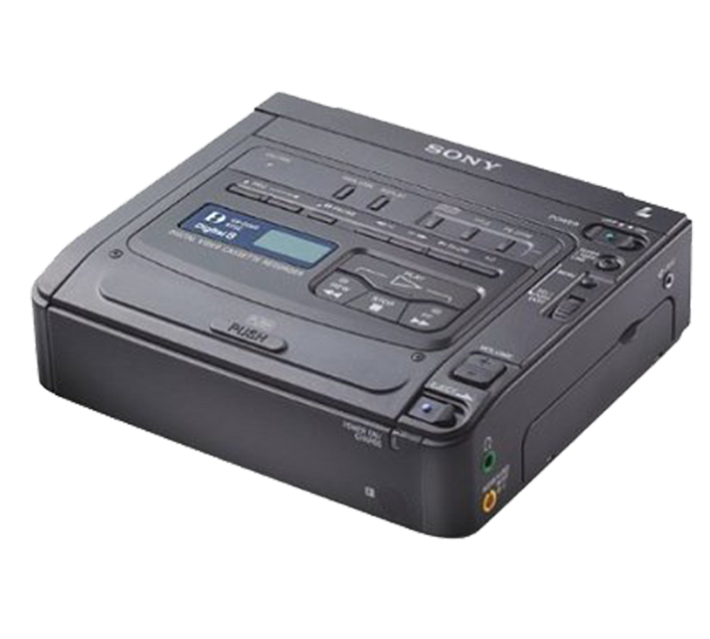 "Sony GV-D200E ""PAL"" Digital8 Video Walkman ™"