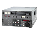 Sony PVW-2800 Betacam SP Studio Player/Recorder with RS-422A