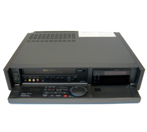 JVC BR-HD50U Compact HDV/DV Format Video Recorder