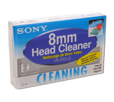 Sony V8-25CLD 8mm Cleaning Cassette