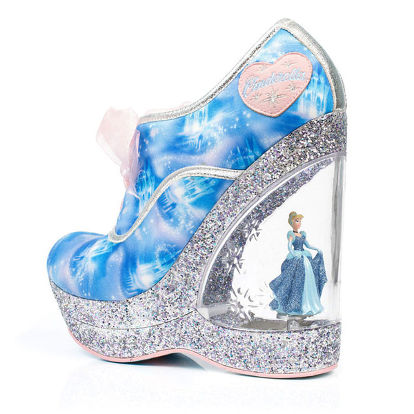 Irregular Choice x Disney Cinderella - Call Me Cinders
