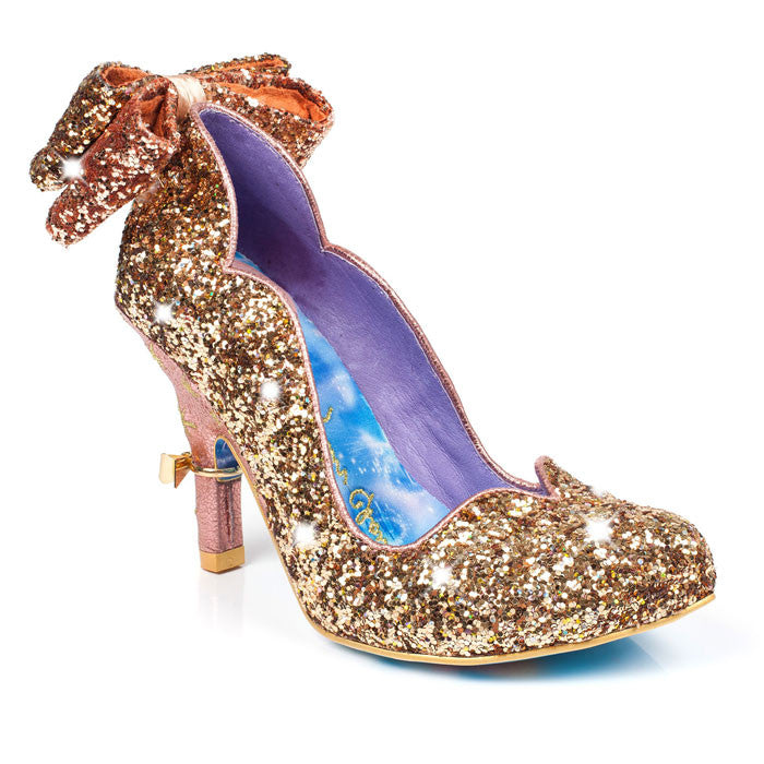 Irregular Choice x Disney Cinderella - Gracious Dreamer