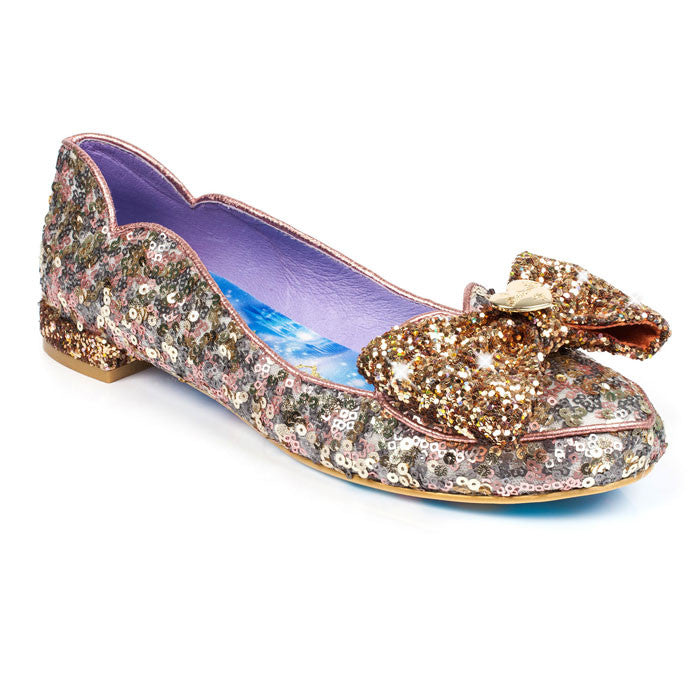 Irregular Choice x Disney Cinderella - It Fits!