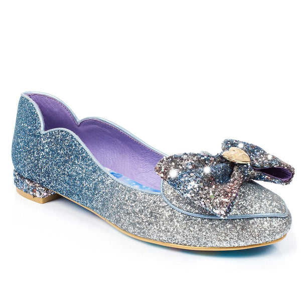 Irregular Choice x Disney Cinderella - A Glittering Entrance