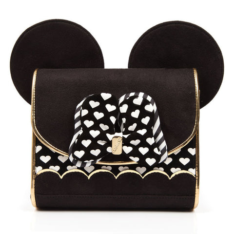Irregular Choice x Mickey Mouse Love Minnie Bag