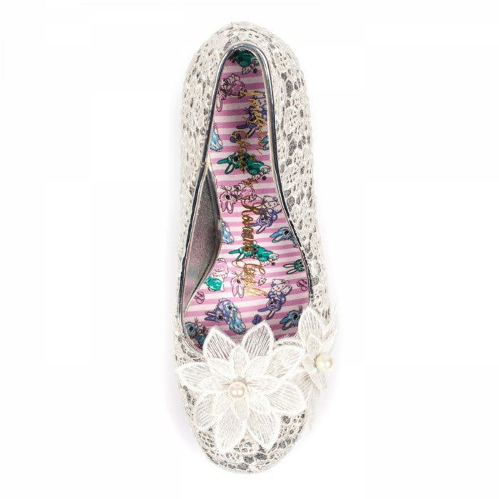 Irregular Choice Rosie Posy