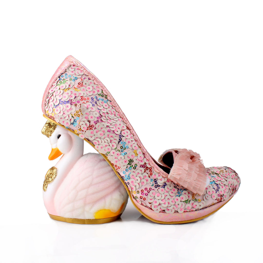 Irregular Choice Savan