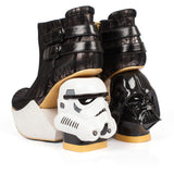 Irregular Choice x Star Wars - Death Star