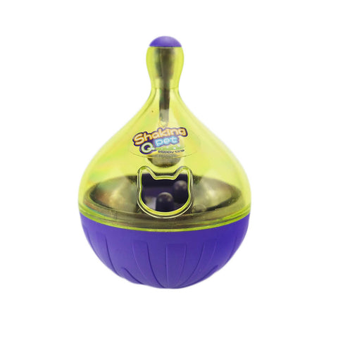 Cat Treats Shaker | Cat Toys Ball Tumbler