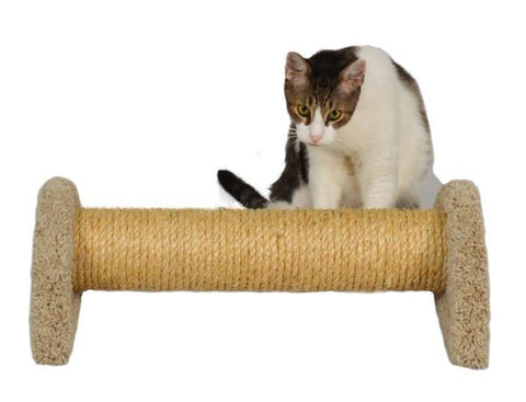 Horizontal Scratcher by Molly and Friends