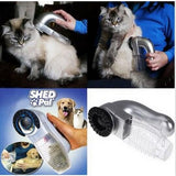 Electric Pet Hair Remover | Vacuum System Cat Fur Remover