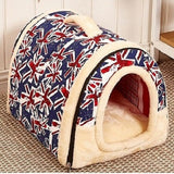 Dogs Travel Pet Bed Bag