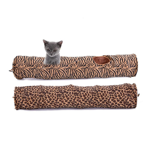 Pet Cat Tunnel | Play Tunnel Washable Toys