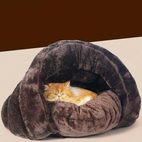 Comfortable Cat Mat | Comfortable and Soft Cat Sleeping Bag