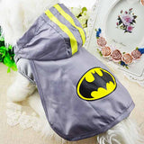 Newly Cartoon Pet Clothing | Novelty Cat Vest Cloak Spring and Summer Pet Clothes